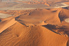 Flight Over Namib Naukluft Park - View of Dunes 83