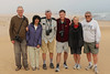 Swakopmund - Living Desert Tour - Our Tour Group 2