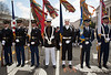 United States Armed Forces Joint Color Guard