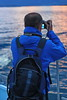 Ushuaia - Harbour and Beagle Channel Tour - Photographer on Boat 215
