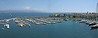 Ajaccio Harbour Panorama 2 SM
