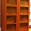 DVD/CD hutch