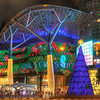 Christmas Lights at Orchard Road