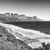 False Bay Seascape
