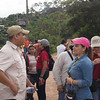 """PADF Disaster Management Unit Regional Conference in Tegucigalpa, Honduras entitled """"Best Practices and Lessons Learned in Disaster Risk Reduction: The Neighborhood Approach in Central America"""" held on August 7-10, 2014."""