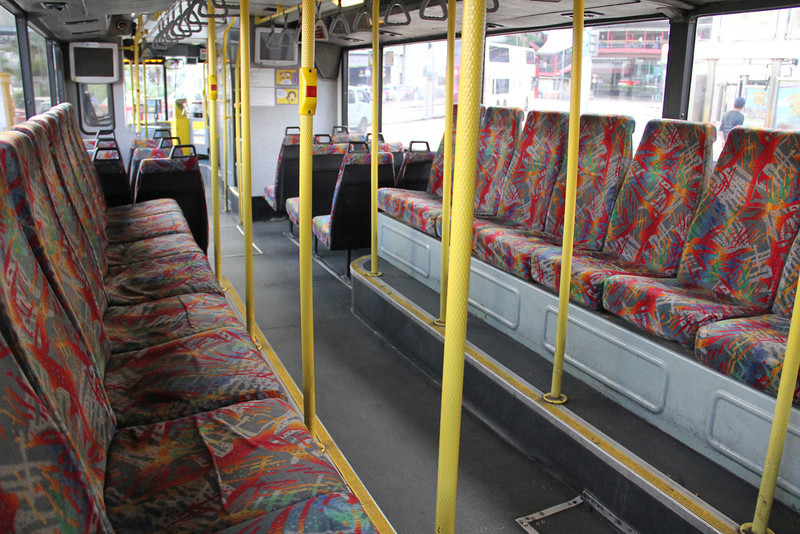 CTB 807 Lower Deck Interior Nov 12