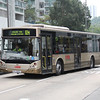 KMB AVC39 City One Sha Tin Nov 12