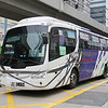 991Bus DC991 Kwun Tong Nov 14