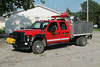 ASHMORE ATTACK 13   2007 FORD F-550 - ALEXIS  200 - 300 - 20F  SK731        FRANK WEGLOSKI PHOTO