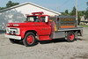 ASHMORE TANKER 15  1961 CHEVY C60 - VIKING - 1983 FD  250 - 1000   FRANK WEGLOSKI PHOTO