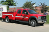 CHARLESTON RESCUE 312  2006 FORD F550 - KNAPHEIDE - DRAKE SCRUGGS   FRANK WEGLOSKI PHOTO