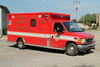 MATTOON RESCUE 28  2004 FORD E450 - MARQUE  X-CHARLESTON FD  3866   FRANK WEGLOSKI PHOTO