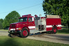 COPPERAS CREEK ENGINE 1510  IHC - PIERCE