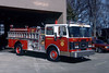 CARBONDALE ENGINE  1989 FMC 1500-250  OFFICERS SIDE  RON HEAL COLLECTION