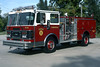 CARBONDALE ENGINE 4  1989 SPARTAN-FMC  1250-750    RON HEAL COLLECTION