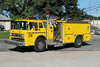 WADE ENGINE 1553  1980 FORD C-8000 - E-ONE  750-1000  1625  FRANK WEGLOSKI PHOTO