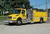 WADE ENGINE 1551  FREIGHTLINER M2-106  - E-ONE  1250 - 1000  TOP MOUNT PUMP CONTROL  35546    FRANK WEGLOSKI PHOTO
