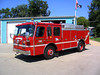 EAST DUBUQUE FIRE DEPARTMENT RESCUE