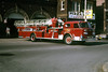 GALESBURG TRUCK 1  1968 ALFCO 100'  OFFICERS SIDE  RON HEAL PHOTO