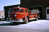 GALESBURG ENGINE 8  1948 ALFCO 700  750-0  RON HEAL PHOTO