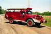 BRUSH  DODGE POWER WAGON   DAHINDA UNIT