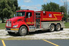 BRIDGEPORT FPD  TANKER 1753  2010 KENWORTH T-270 - FOUTS BROTHERS  500 - 3000   FRANK WEGLOSKI PHOTO
