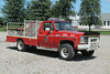 CHRISTY FPD - CHAUNCEY BRUSH 1453  1980 CHEVY K20 - 1995 FD  200 - 300  FRANK WEGLOSKI PHOTO