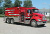 CHRISTY FPD  CHAUNCEY STATION TANKER 1452  2010 KENWORTH T-370 - FOUTS BROTHERS  1250 - 3000  OFFICERS SIDE    FRANK WEGLOSKI PHOTO