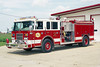 FOREST-STRAWN-WING FPD  WING FPD  ENGINE 285  1995 PIERCE SABER  1000-1000  E-8720