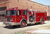 LINCOLN FD  ENGINE 4  2005