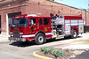 LINCOLN CITY FD  ENGINE 1