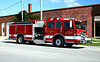 OTTAWA  ENGINE 5  OFFICERS SIDE