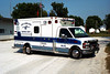 AMBULANCE 3L24   FORD E - MEDTEC
