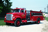 ENGINE 155  IHC FLEETSTAR - DARLEY