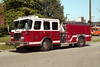 COLLINSVILLE ENGINE 15   E-ONE CYCLONE