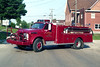 ATHENS  ENGINE 2  1970 CHEVY C60 - ALEXIS  500-750  X-MANLIUS FPD