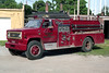GREENVIEW  ENGINE 1  1978 CHEVY C65 - FMC  750-750