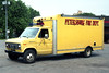 PETERSBURG    RESCUE 1  1985 FORD E300 - MACK BODY