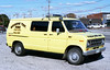 GREEN TOWNSHIP   RESCUE 1  1976 FORD VAN