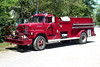 KEITHSBURG  ENGINE 3  1972 IHC FLEETSTAR 2010 - ALEXIS  750-1500   X-BURLINGTON FD,IA