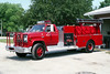 FARMERSVILLE   ENGINE 3  1977 GMC - DARLEY  750-500   X-RIVERTON FPD