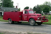 BARDOLPH  TANKER 1  1949 FORD F - FIREFIGHTER  300-750