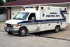 BUSHNELL  RESCUE 3  1995 FORD E350- EXCELLANCE