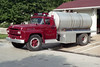 BUSHNELL   TANKER 4  1960 FORD F750 - FIREFIGHTER   750-2000