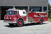 MACOMB ENGINE 14  FORD C8000 - ALEXIS