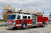 ARROWSMITH  FPD LADDER 187