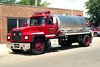 FORRESTON TANKER 5875  MACK R