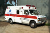 FORRESTON  AMBULANCE 1-F-30  1986 FORD E-350 - MEDTEC