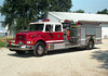 ENGINE 5009  IHC 4900 - LUVERNE