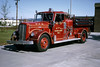 PEORIA RESERVE ENGINE 2  1954 WLF  1000-500   RON HEAL PHOTO